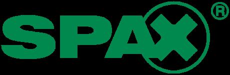 SPAX-Logo